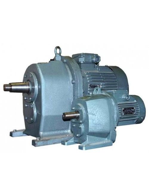 редуктор 4МЦ2С125 цилиндрический мотор-редуктор